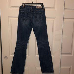 MEK Jeans - MEK Denim Jeans